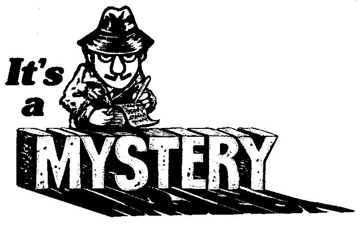 murder mystery-clipart | Arts Of The Pamlico